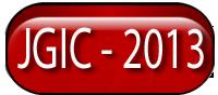JGIC-2013